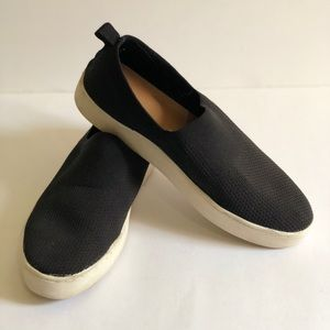 DUNES Stretch Knit Slip-on Sneakers
